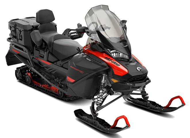 EXPEDITION SE 900 ACE Turbo (650W) ES Studded track VIP 2021