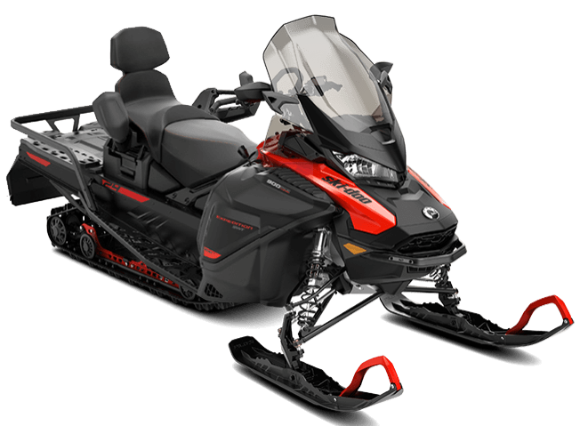 Expedition SWT 900 ACE Turbo 2021