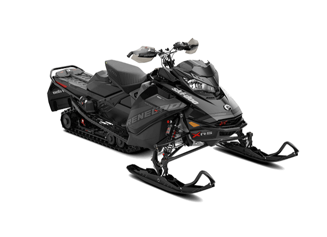 Renegade X-RS 850 E-TEC