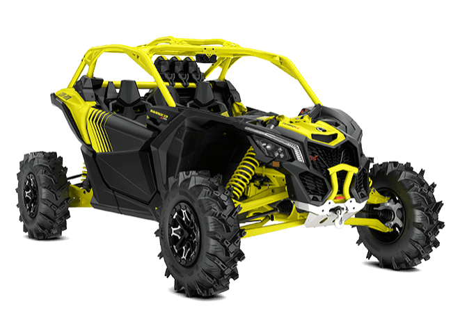 Maverick X3 X MR TURBO R