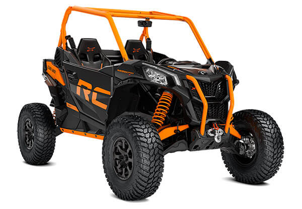 MAVERICK SPORT X RC 1000
