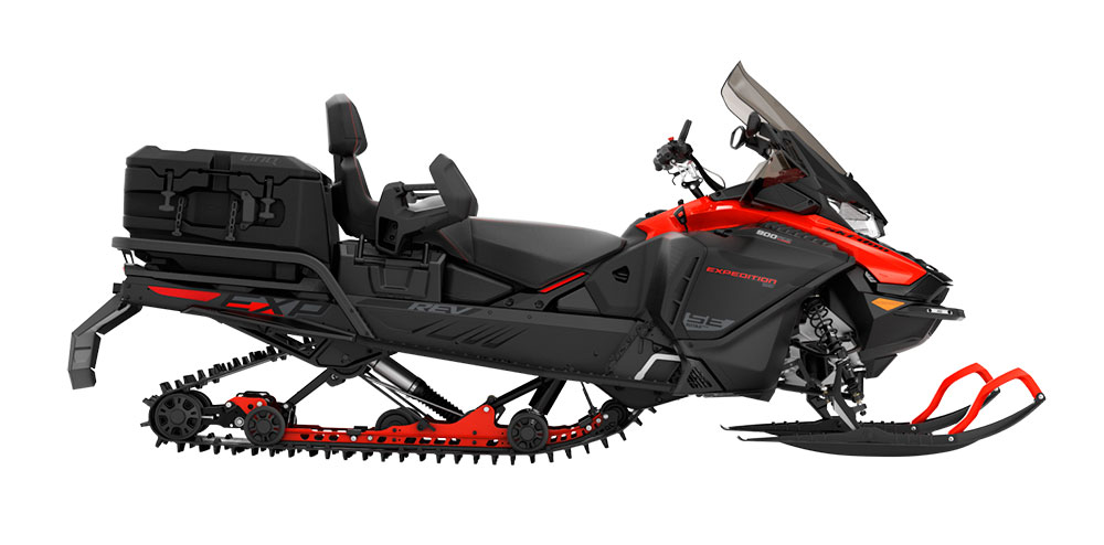 купить снегоход Ski-Doo Expedition SE 900 ACE Turbo